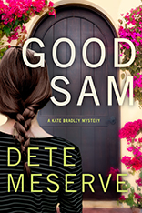 Good Sam book cover